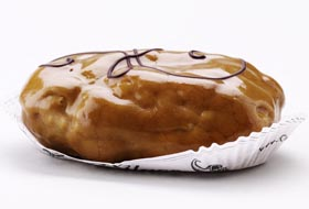 Mocca Eclair