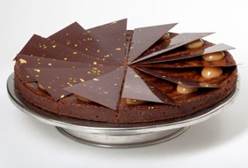 Kalles Tærte