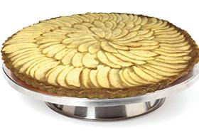 Sensommertærte