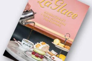 Bogen La Glace - konditoriet i den moderne tidslomme